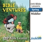 Bible Ventures Middler Bible Lesson DVD Thumbnail