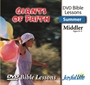 Giants of Faith Middler Bible Lesson DVD Thumbnail