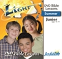 The Light Junior Bible Lesson DVD Thumbnail