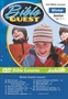 Bible Quest Junior Bible Lesson DVD Thumbnail