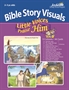 Little Voices Praise Him 2s & 3s Bible Lesson Guide Thumbnail