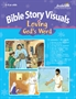 Loving God's Word 2s & 3s Bible Lesson Guide Thumbnail