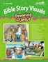 Growing in Jesus 2s & 3s Bible Lesson Guide Thumbnail