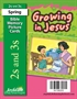 Growing in Jesus 2s & 3s Mini Bible Memory Picture Cards Thumbnail