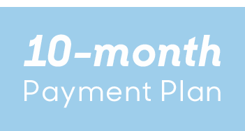 10-month Payment Plan