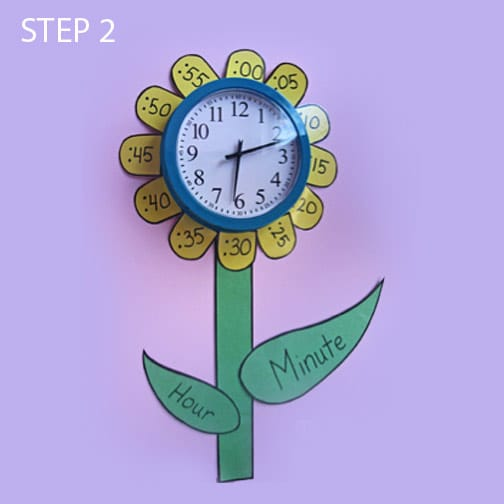 Time Step 2