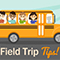 15 Tips for Field Trips