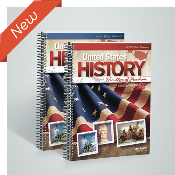 United States History TE