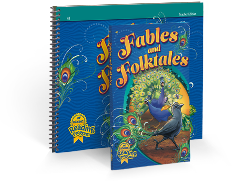 Fables and Folktales