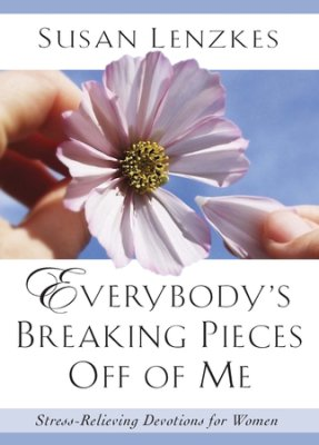 Everybodys Breaking Pieces off of Me