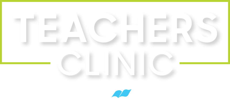 Teachers Clinic Sponsored by Abeka
