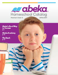Abeka Homeschool Catalog