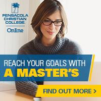 Pensacola Theological Seminary Online