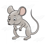 Gray Mouse