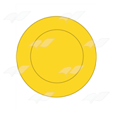 Yellow Plate