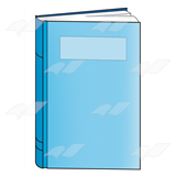 Light Blue Book
