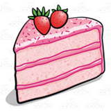 Cake Png Clipart