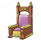 Purple Throne