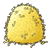 Yellow Haystack Color PNG