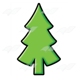 Forestry Symbol