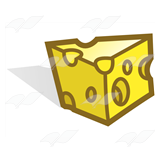 Cheese Triangle