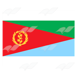 Download Abeka | Clip Art | Eritrea Flag