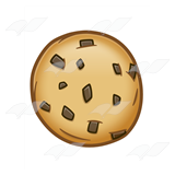 Chocolate Chip Cookie 3