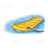 Yellow Raft