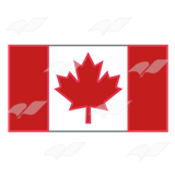 Canadian Flag 2
