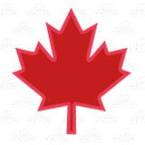 Canadian Maple Leaf 2