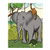Animals in the Jungle Color PDF