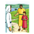 Lad Giving to Jesus Color PDF