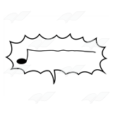 Music Note Cloud