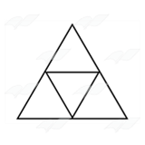Fraction Triangle