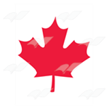 Canadian Maple Leaf 1