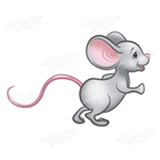 Little Mouse Running