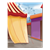 Tents at the Circus Color PNG