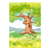 Big Tree in Meadow Color PDF