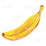 Yellow Banana 5
