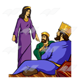 Esther Confronts the King