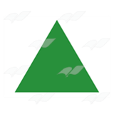 Green Triangle 1