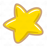 Star Cookie