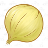 Yellow Onion