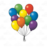 Balloon Bunch