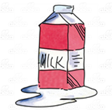 Carton of Milk