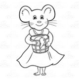 Mother Mouse