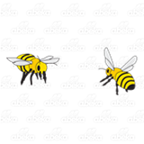 Two Bees