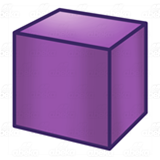 Purple Block