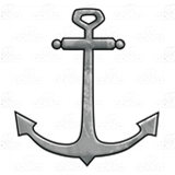 Gray Anchor