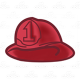 Firefighter's Hat